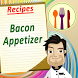 Bacon Appetizers Cookbook Free by Free Apps Collection