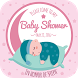 Baby Shower Invitation Card Maker