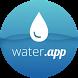 WaterApp — Доставка воды