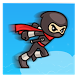 Jumping Ninja by Dak DEV
