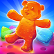 Gummy Bears Jam by EMRG Games- free games -girl games -match 3 games
