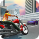 Real Gangster City Crime Action by HORIZON Free Action games