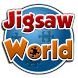 Jigsaw World by Inertia Software