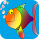 Fish Games Free by Kids Learning Fun