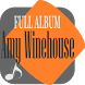 Amy Winehouse Full Music Songs Lyrics Collection