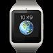 Blue Planet Watch Face by PhonePhreak Software