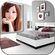 Bed Room Photo Frame by QuickPopApps
