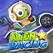 Alien Racing - Climb Up Hills by Spacedonkeys