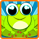 Happy Frog - Water Jump by SuperbFreeGames