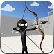 Stickman 3D Archery by TnTn