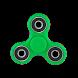 New 3D Fidget Spinner by zap studios