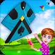 Pak India Kite Flying by Zuhra Games