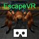 EscapeVR the prototype. by GumGun