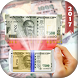 Fake Money Detector Prank by Masti Video App Zone
