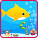 Baby Shark Hunt! by Purple Game