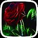 Rain Rose Theme by Heartful Theme