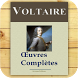 Voltaire : Oeuvres complètes by Arvensa Editions