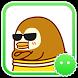Stickey 酷酷鳥 by Awesapp Limited