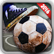 Play Street Soccer 2016 Game by Bulky Sports