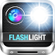 Flashlight Brightest LED Torch by Moriot Studio