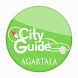 Agartala City Guide by D-Tech Solutions