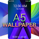Galaxy A5, A7 2017 Wallpapers by AppLock And LockScreen QHD Wallpaper