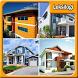 Home Exterior Design Ideas by leksilogi
