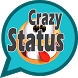 Crazy Status App by Numtooplum Seraamonet