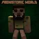 Prehistoric world - MyCraft by Knap Games