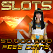 Slots Egyptian Cleopatra Game by Windfall apps