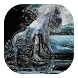 Sea horse live wallpaper by smyaral
