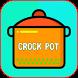 Crock Pot Recipes : Crockpot Slow Cooker Recipes by Torpid Lab