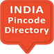 Pincode Directory India by Vidya Ventures