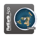 Flat Earth Emulator Donate by IDWEBDesigner Inc.