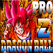 New Dragon Ball Z Goku Saiyan Battle Game Hints by opoonone