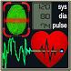 Blood Pressure BP Scan Prank by Quatorn