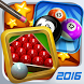 Snooker Billiard - 8 Ball Pool by ImoGame
