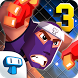 UFB 3 - Ultra Fighting Bros by Tapps Games