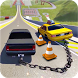 Chained Cars Speed Racing - Chain Break Driving by Best Fun Games Racing Simulators