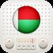 Radios Madagascar AM FM Free by Radios Gratis Internet!