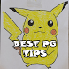 Best Pokemon Go tips by Androdev