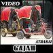 atraksi gajah terpilih by bintanstudio