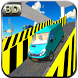 Multi Storey Mini Van Parking by Black Raven Interactive