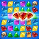 Gems Jewels legend by Candy Kingdoms
