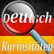 Deutsch Kuriositäten by Aplicativos Raffs