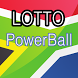 SA Lotto result check notify by AVAXN