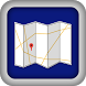Georgia State Maps by Hegemony Software