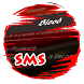 Blood S.M.S. Skin by Electric neon