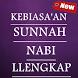 Kebiasaan Sunnah Nabi by Ghanz Apps