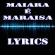 Maiara e Maraisa Top Lyrics by Khuya